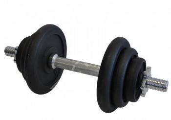 Fitness tréninky
